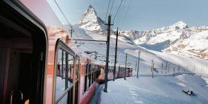 Partez au ski de façon responsable